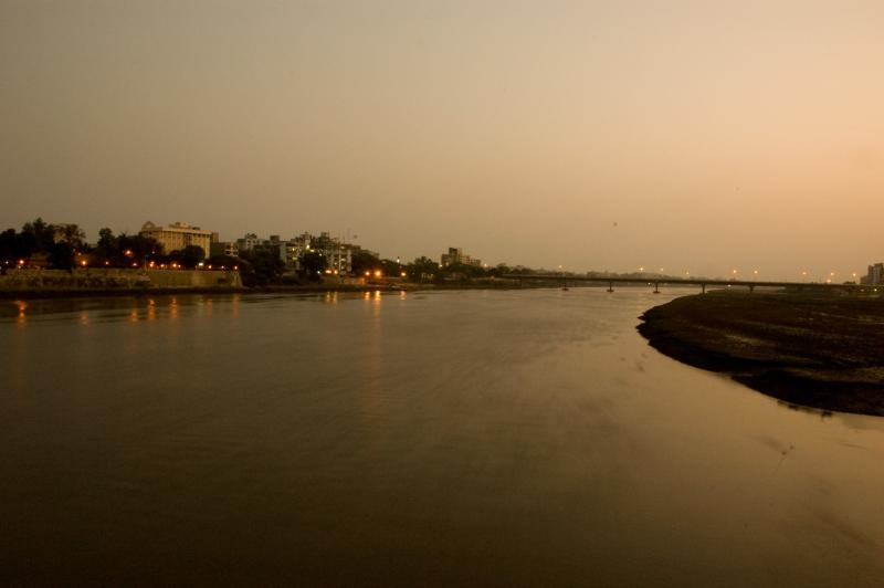 Surat, in Gujarat, India. Flickr/Saurabh Chatterjee