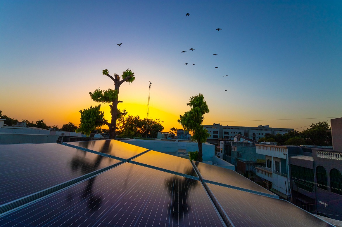Indian cities have figured intermittently in the Ministry of New and Renewable Energy (MNRE)'s solarization plans.
