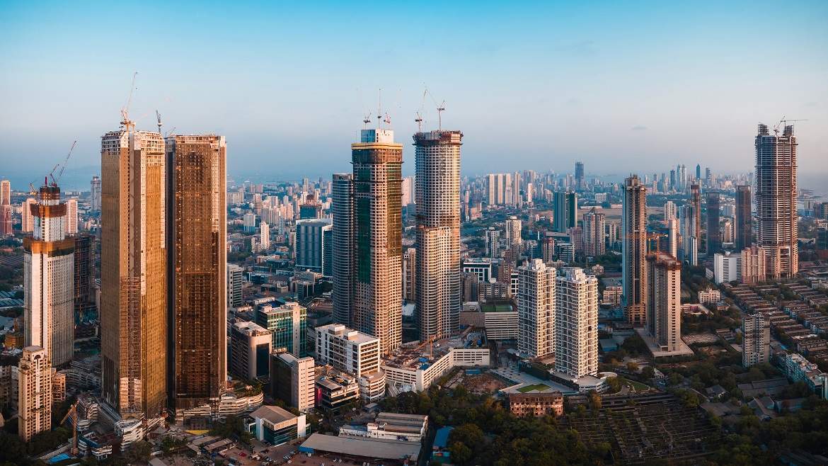 Robust urban buildings sector data will be critical inputs in India's response to climate change and to strengthen participation of cities in the energy transition