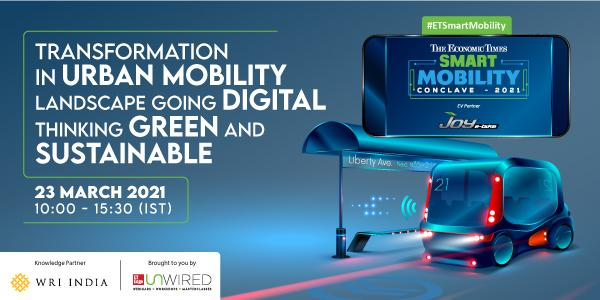 Smart Mobility Conclave