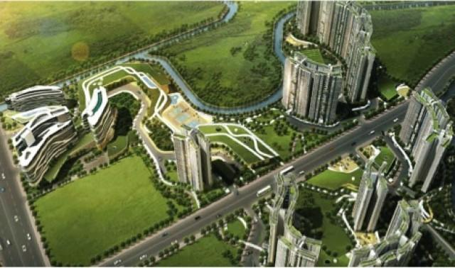 Building The Sustainable City Of Future In India WRI