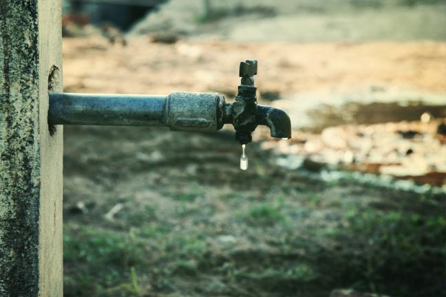 Water concerns, India and COVID-19