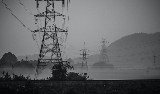 TANGEDCO's growing debt has resulted in its credit rating being downgraded. With a credit rating of BBB and a negative outlook, the utility will find it difficult to raise additional funds needed to ensure uninterrupted power supply. Photo: Neelkamal Deka / Unsplash