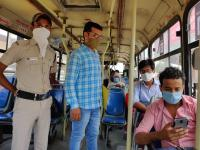 "The city has regained over 45% of its pre-pandemic ridership. Delhi also has the ""No Mask-No ride"" initiative and timely sanitation of buses to thank for the steady increase in ridership numbers."